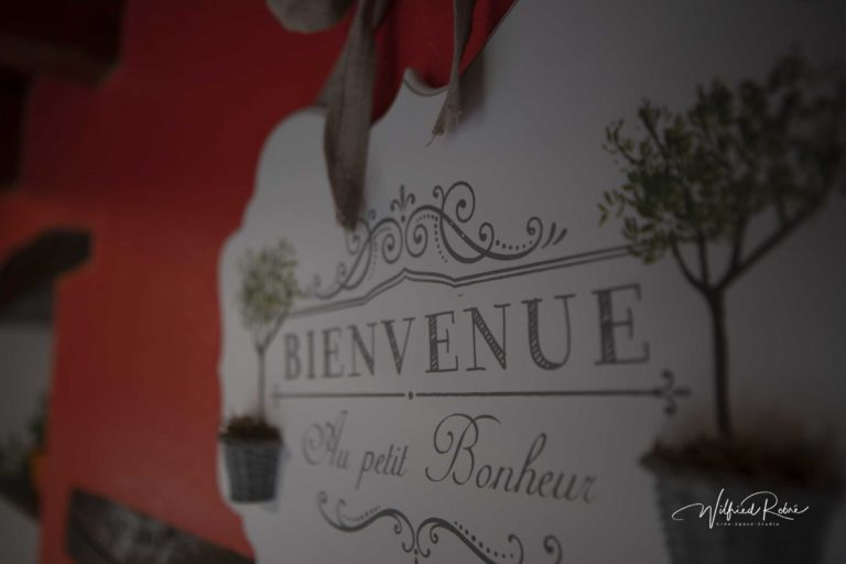 Gîte Coccinelle
